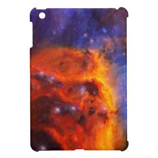 Nebulosa galáctica abstracta con la nube cósmica 5
