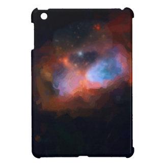 nebulosa galáctica abstracta ningún 1