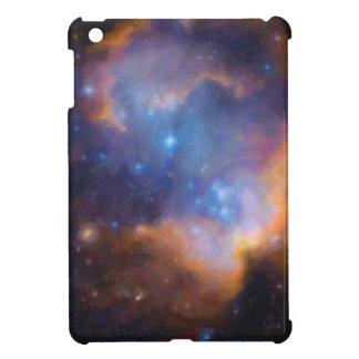 nebulosa galáctica abstracta ningunos 2