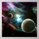 Nebulosa Poster
