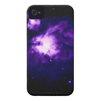 Nebulosa púrpura de Orión: Galaxia Funda Para iPhone 4 De Case-Mate