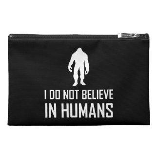Neceser De Viaje Bigfoots no cree en seres humanos