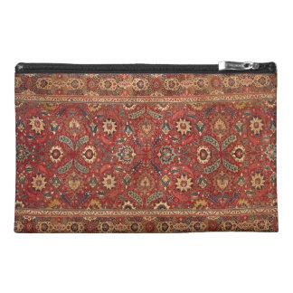 Neceser De Viaje Organizador de la alfombra de Lahore