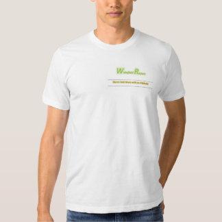 Necesidad del informe de Wakefield de saber Camisetas