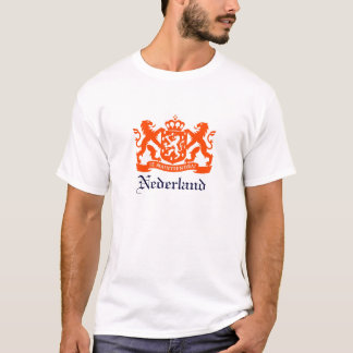 Nederland Camiseta