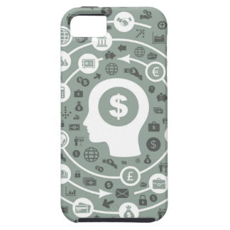 Negocio una cabeza funda para iPhone SE/5/5s