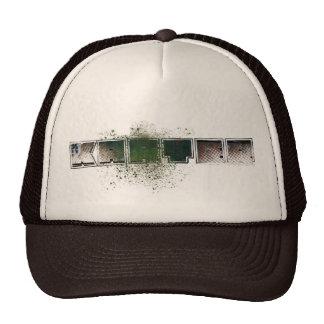 negocios urbanos del karter gorras de camionero