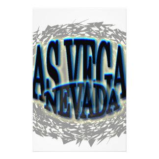 Negro azul de Las Vegas