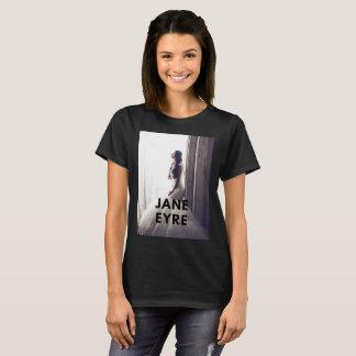 Negro de la camiseta de Jane Eyre (edición