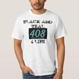 negro de los récores mundiales del gamberro y camisetas