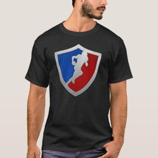 Negro principal de MEE Camiseta