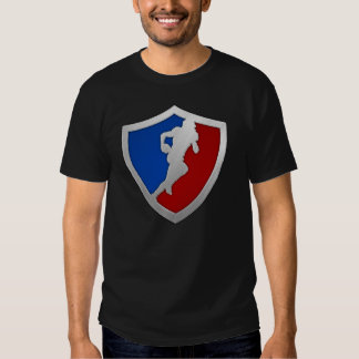 Negro principal de MEE Camisetas