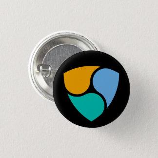 NEM alrededor del botón (negro)