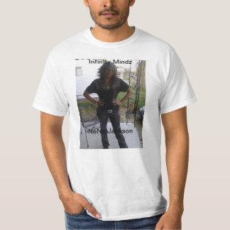 """NeNe Jackson """"CEO """" Camiseta"""