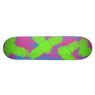 Neón 1 patines personalizados