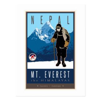 Nepal Postal