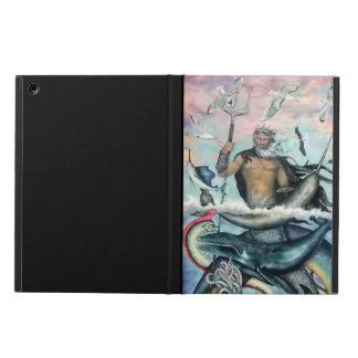 Neptuno Funda Para iPad Air