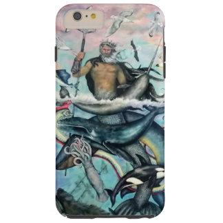 Neptuno Funda Resistente iPhone 6 Plus
