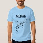 Nessie Camiseta