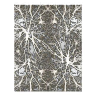 Neuronas Folleto 21,6 X 28 Cm