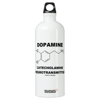 Neurotransmisor de la catecolamina de la dopamina