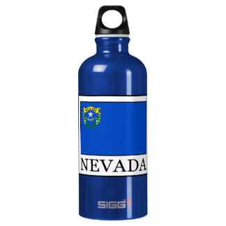 Nevada Botella De Agua