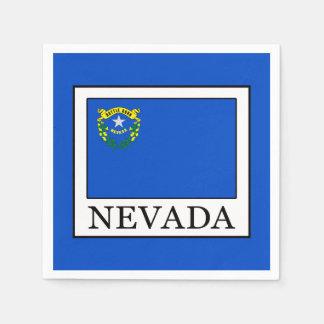Nevada Servilleta Desechable