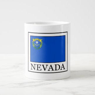 Nevada Taza De Café Grande