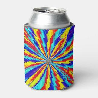 Neverita de bebidas agitado de la flor del fractal