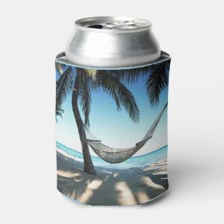 Neverita de bebidas del personalizado de la playa