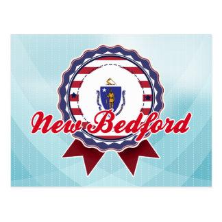 New Bedford, mA Postal