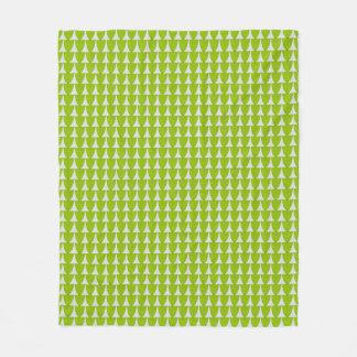 NEW-FAMILY_Spring-Urn-Green Med_Fleece_Blanket Manta Polar