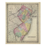 New Jersey 2 Impresiones