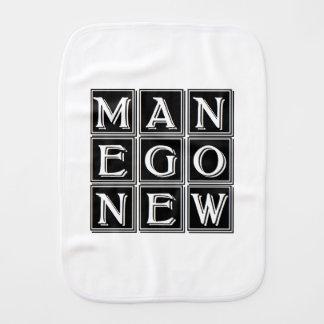 New man now paños para bebé