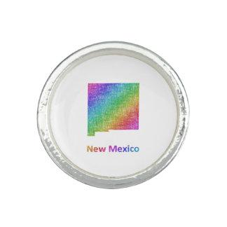 New México Anillo