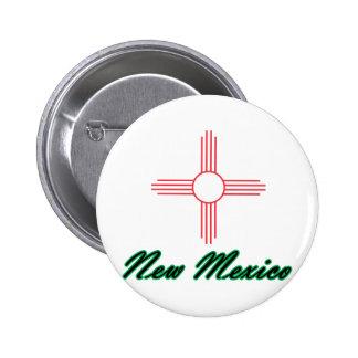 New México Pins