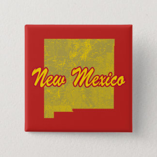 New México Chapa Cuadrada