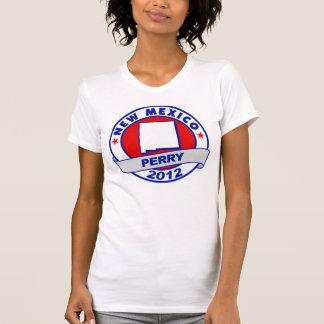 New México Rick Perry Camisetas