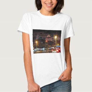 New York City Chinatown Camiseta