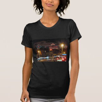 New York City Chinatown Camisetas