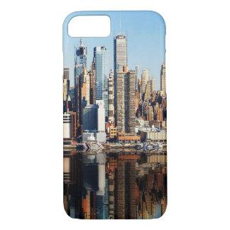 New York City Funda iPhone 7