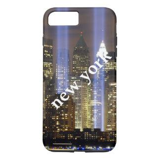 New York City personalizado Funda iPhone 7 Plus