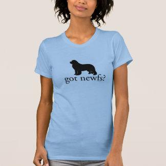 ¿newfs conseguidos? Camiseta