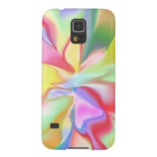 Nexo retro de la galaxia de Samsung de la Carcasa Galaxy S5