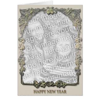 nhy2 tarjeta de felicitación