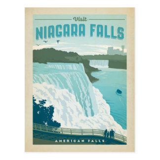 Niagara Falls, NY Postal
