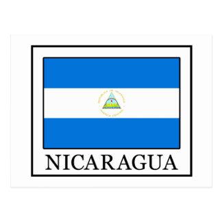 Nicaragua Postal