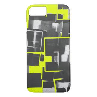 Nidal en amarillo del subordinado funda iPhone 7