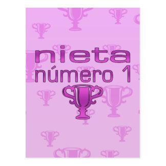 Nieta Número 1