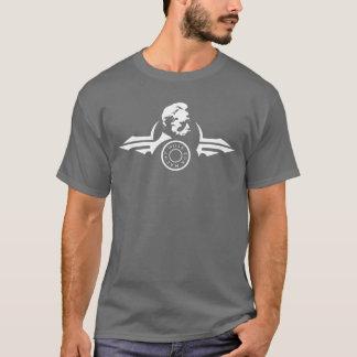 Nietzsche - accionará la camiseta